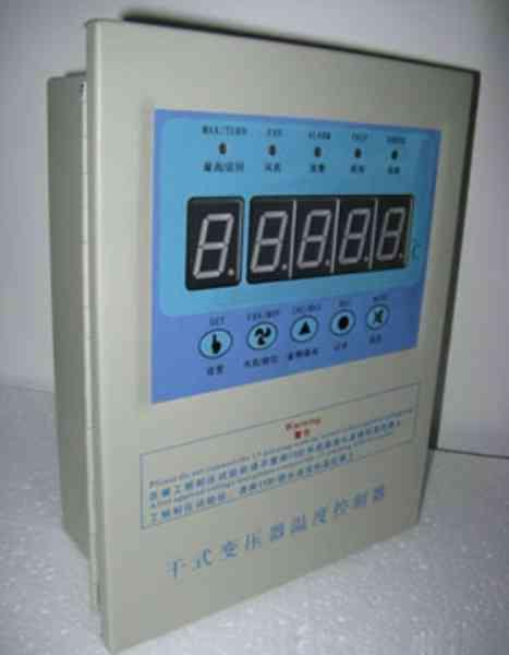 TC-2干式变压器温控仪